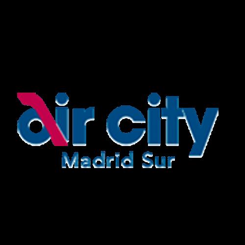 logo _air city